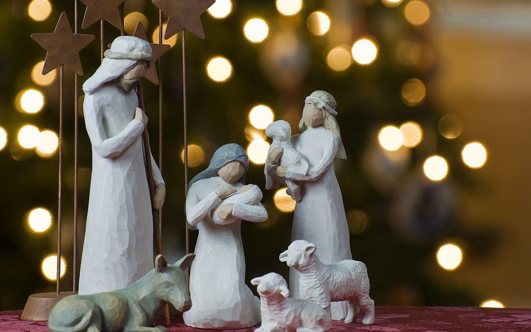 Christmas at Wellington