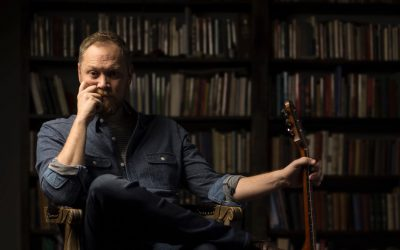 Andrew Peterson in Concert
