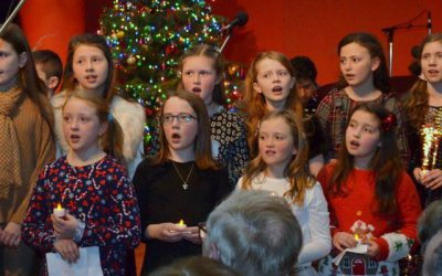 Wellington Christmas Children's Choir