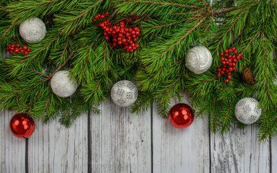 Wellington Christmas Programme