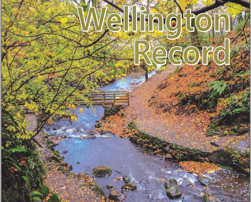 Wellington Record December 2018