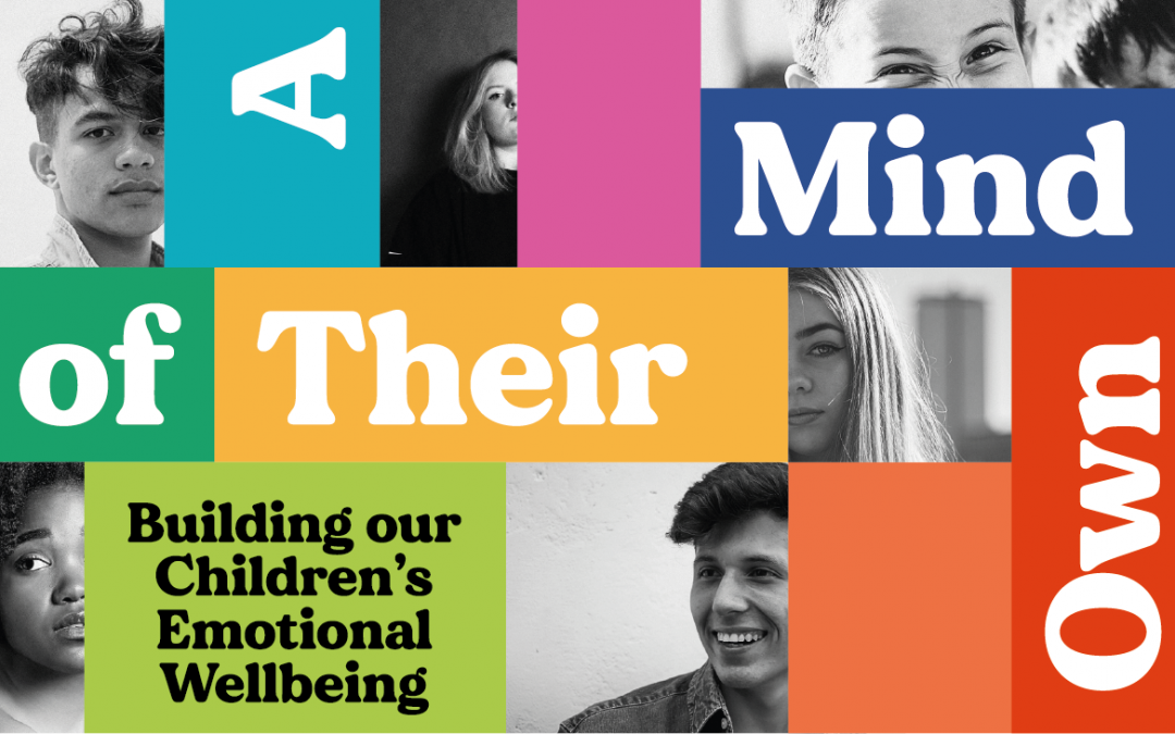 A Mind Of Their Own – Parents Event