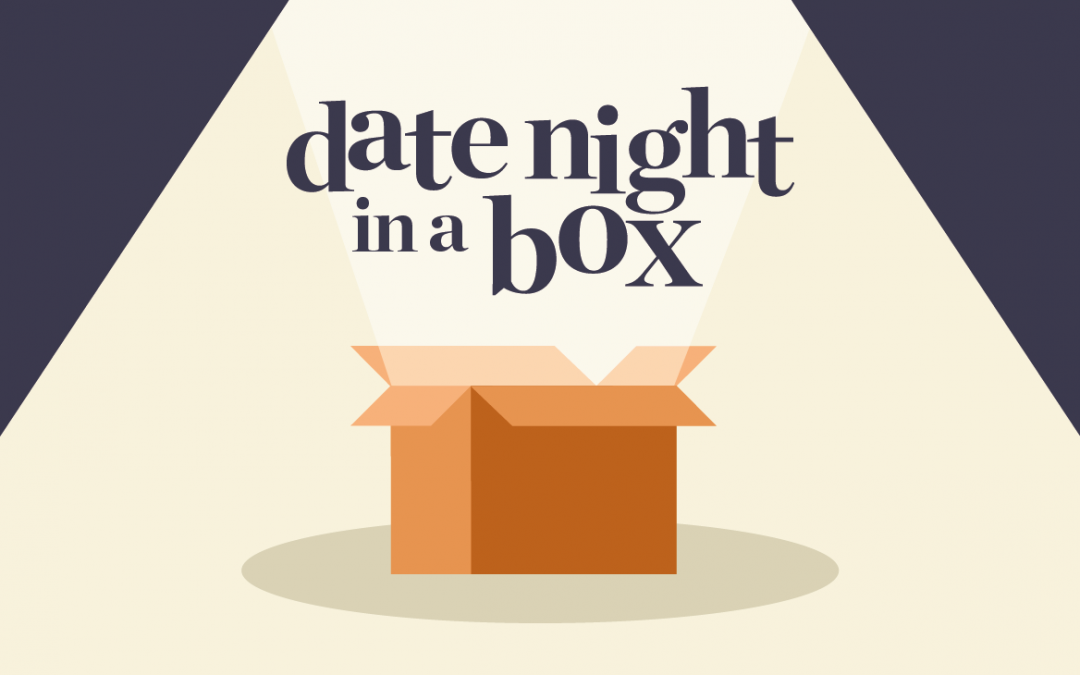 Date Night In A Box – Couples Event