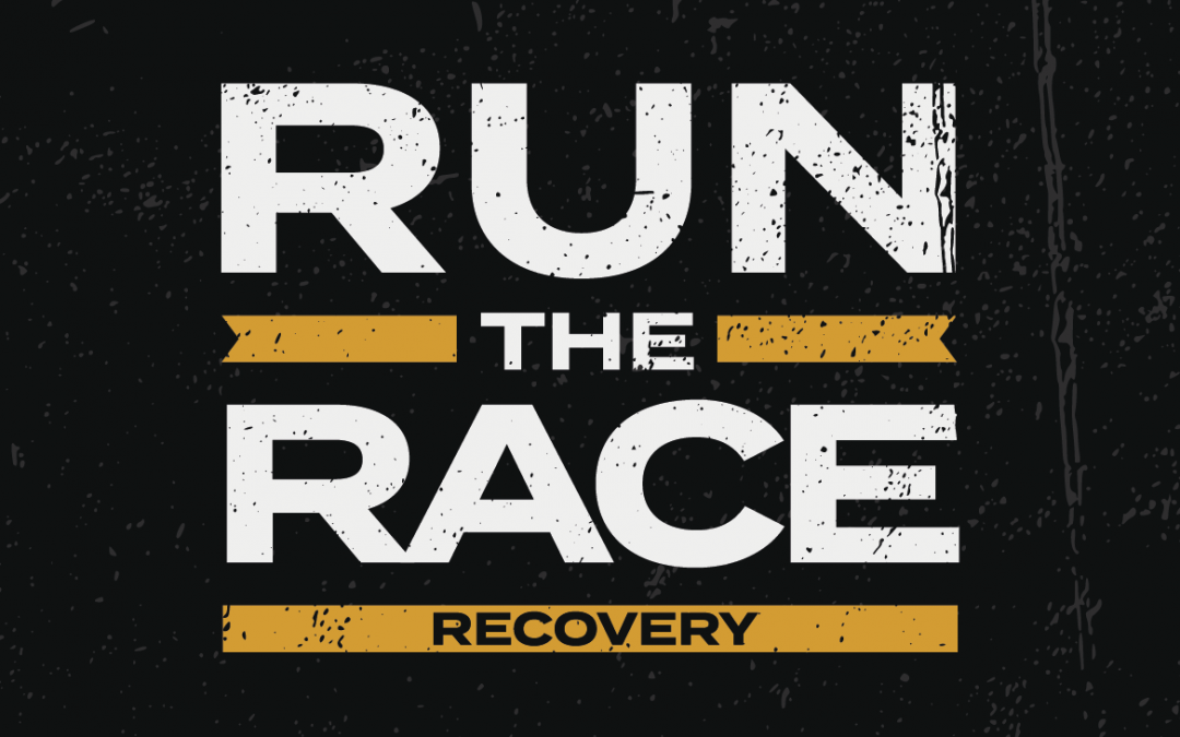 Run the Race (Recovery) – Mens Event